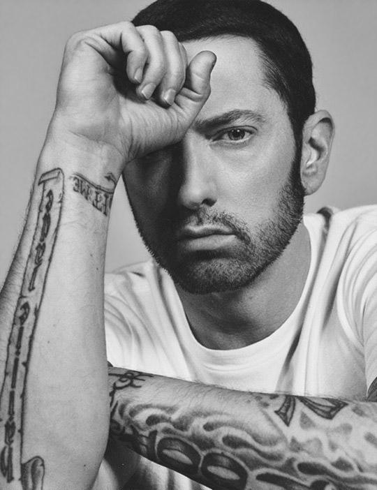 Eminem Hailie Jade Tattoo